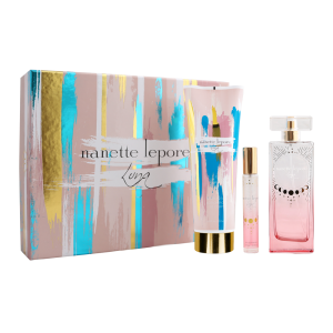 Nanette Lepore Luna Gift Set