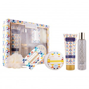 Nanette Lepore 5pc. Bath and Body Set