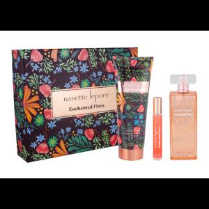 Enchanted Flora Gift Set